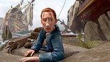 видео 1 мин. 8 сек. Робинзон Крузо (2015) | Тизер раздел: Кино, ТВ, телешоу добавлено: 21 июля 2015