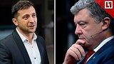 видео 3 мин. 3 сек. Кто новый президент Украины? раздел: Новости, политика добавлено: 22 апреля 2019