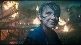видео 2 мин. 16 сек. Годзилла-2: Король монстров - Финальный ролик раздел: Кино, ТВ, телешоу добавлено: вчера 24 апреля 2019