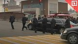 видео 1 мин. 56 сек. Как встречали Ким Чен Ына в России раздел: Новости, политика добавлено: 25 апреля 2019