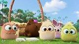 """видео 1 мин. 1 сек. Светлой Пасхи от """"Angry Birds 2 в кино"""" раздел: Кино, ТВ, телешоу добавлено: 29 апреля 2019"""