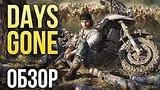 видео 12 мин. 22 сек. Days Gone – Жизнь после The Last of Us (Обзор/Review) раздел: Игры добавлено: 30 апреля 2019