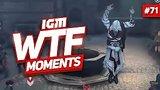 видео 5 мин. 45 сек. IGM WTF Moments #71 раздел: Игры добавлено: 5 мая 2019
