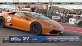 видео 1 мин. 38 сек. 1/8 Unlim 2018. 1000hp Lamborghini Huracan vs 900hp Porsche 911 turbo s. Unlim highlights. раздел: Авто, мото добавлено: 6 мая 2019