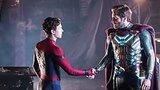видео 2 мин. 49 сек. Человек-Паук: вдали от дома – второй трейлер раздел: Кино, ТВ, телешоу добавлено: 7 мая 2019