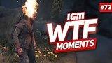 видео 5 мин. 41 сек. IGM WTF Moments #72 раздел: Игры добавлено: 12 мая 2019