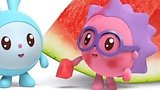 видео 40 мин. 22 сек. Сборник большой - Мультики Малышарики - Растения (Мультики для самых маленьких) раздел: Семья, дом, дети добавлено: 13 мая 2019