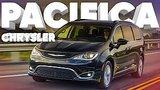 видео 23 мин. 32 сек. Мамавэн - что будет если доверить создание автомобиля женщинам/Chrysler Pacifica/Большой тест драйв раздел: Авто, мото добавлено: 13 мая 2019