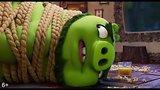 видео 1 мин. 1 сек. Angry Birds 2 в кино - эксклюзивная сцена из фильма раздел: Кино, ТВ, телешоу добавлено: 14 мая 2019