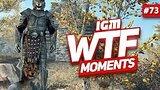 видео 5 мин. 38 сек. IGM WTF Moments #73 раздел: Игры добавлено: вчера 19 мая 2019