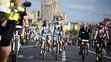 видео 52 мин. 56 сек. Московский весенний велофестиваль раздел: Новости, политика добавлено: вчера 19 мая 2019