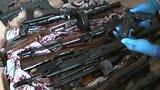 видео 48 сек. ФСБ раскрыла каналы поставок оружия из Европы в Россию раздел: Новости, политика добавлено: 21 июля 2015