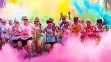 видео 3 мин. 54 сек. Красочный забег - цветное безумие 2019! раздел: Новости, политика добавлено: 3 июня 2019