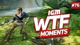 видео 5 мин. 50 сек. IGM WTF Moments #76 раздел: Игры добавлено: 9 июня 2019