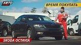 видео 12 мин. 51 сек. Слабые места Skoda Octavia | Подержанные автомобили раздел: Авто, мото добавлено: 13 июня 2019