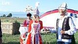 видео 1 мин. 37 сек. Сыграли свадьбу на воздушном шаре раздел: Новости, политика добавлено: 17 июня 2019