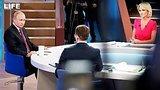 видео 2 мин. 52 сек. Как прошла прямая линия с президентом раздел: Новости, политика добавлено: 21 июня 2019