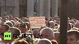 видео 48 сек. «Правый сектор» провел на Майдане народное вече «Долой власть предателей!» раздел: Новости, политика добавлено: 22 июля 2015