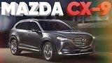 видео 27 мин. 29 сек. Мазда за 3 миллиона?/Mazda CX-9/Мазда Си Икс 9/Большой тест драйв раздел: Авто, мото добавлено: 28 июня 2019