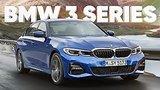 видео 27 мин. 24 сек. Лучшая трешка в истории!/BMW 3 series 320d xDrive G20/Большой тест драйв раздел: Авто, мото добавлено: 2 июля 2019