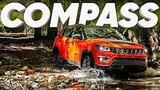 видео 20 мин. 42 сек. Маленький Чероки/JEEP Compass/Большой тест драйв раздел: Авто, мото добавлено: 9 июля 2019