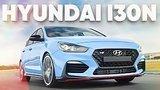 видео 24 мин. 16 сек. Горячий корейский хэтч/Жара!/Hyundai I30N/Хенде I30N/Большой тест драйв раздел: Авто, мото добавлено: 23 июля 2019