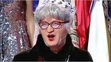 видео 7 мин. 53 сек. Бабушка выбирает платье для особого случая - Азбука Уральских Пельменей - Е раздел: Юмор, развлечения добавлено: 24 июля 2019