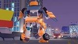 видео 150 мин. 36 сек. Тоботы новые серии - 1 сезон - мультики про роботов трансформеров [HD] раздел: Семья, дом, дети добавлено: 1 августа 2019