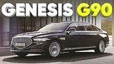 видео 33 мин. 3 сек. Бэнтли из Кореи / Новый Genesis G90 2019 / Большой Тест Драйв раздел: Авто, мото добавлено: 3 августа 2019