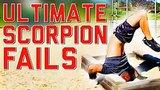 видео 5 мин. 43 сек. Сбой конечной скорпиона на FailArmy раздел: Юмор, развлечения добавлено: 22 июля 2015