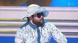 видео 6 мин. 29 сек. КВН Нате - 2015 Премьер лига Первая 1/8 Приветствие раздел: Юмор, развлечения добавлено: 22 июля 2015