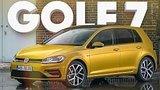 видео 21 мин. 25 сек. Гольф по цене Камри? / VW GOLF VII / Большой Тест Драйв раздел: Авто, мото добавлено: 7 августа 2019