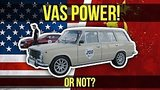 видео 3 мин. 9 сек. 500HP VAZ 2102 vs. 800HP Chevrolet Camaro ZL1. Unlim Highlights раздел: Авто, мото добавлено: 16 августа 2019