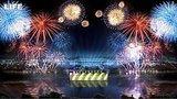 видео 50 сек. Огненное шоу в небе над Москвой раздел: Новости, политика добавлено: 19 августа 2019