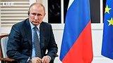 видео 1 мин. 53 сек. Путин об акциях протеста в Москве раздел: Новости, политика добавлено: 20 августа 2019