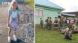 видео 2 мин. 17 сек. Сотни волонтёров ищут девочку в Нижегородской области раздел: Новости, политика добавлено: 21 августа 2019