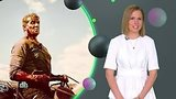 видео 3 мин. 59 сек. Новая жертва российских спамеров, комедия о «Евровидении» и скандал с Роналду раздел: Новости, политика добавлено: 22 августа 2019