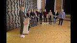 видео 9 мин. 24 сек. «Модная Академия» - Челлендж #3. Четвероногие модели раздел: Кино, ТВ, телешоу добавлено: вчера 24 августа 2019