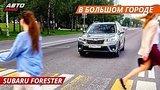 видео 15 мин. 1 сек. Блогеры тестируют Subaru Forester на пригодность в большом городе | Своими глазами раздел: Авто, мото добавлено: вчера 24 августа 2019