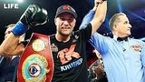 видео  Ковалёв победил нокаутом и защитил титул чемпиона мира раздел: Новости, политика добавлено: сегодня 25 августа 2019