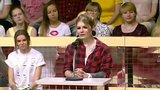 видео 32 мин. 29 сек. Модное преображение. Дело о Насте и ее экспериментах (05.06.2015) раздел: Новости, политика добавлено: 25 июля 2015