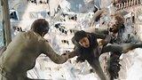 видео 2 мин. 45 сек. Бегущий в лабиринте 2: Испытание огнём (2015) | Русский Трейлер #2 раздел: Кино, ТВ, телешоу добавлено: 25 июля 2015