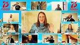 видео 2 мин. 41 сек. Уральские Пельмени, Чайф и Светлаков - Смуглянка (9 мая) раздел: Юмор, развлечения добавлено: 10 мая 2020
