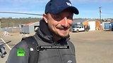 видео 2 мин. 18 сек. На льдине, как на бригантине: российский путешественник провел двое суток в Арктике раздел: Новости, политика добавлено: 30 июля 2015