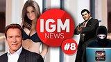 видео 13 мин. 44 сек. IGM NEWS #8 - Steam взломали и анонс MAFIA III раздел: Игры добавлено: 1 августа 2015