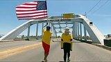 видео  США: новый марш