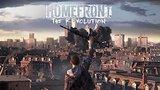 видео 1 мин. 54 сек. Новый трейлер Homefront: The Revolution раздел: Игры добавлено: 5 августа 2015