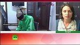 видео 36 сек. Amnesty International призвала власти Ливии провести расследование пыток сына Каддафи раздел: Новости, политика добавлено: 5 августа 2015