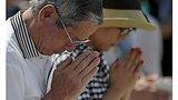 видео 53 сек. 70 лет атомной бомбардировки: Хиросима вспоминает раздел: Новости, политика добавлено: 5 августа 2015