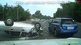видео 15 мин. 36 сек. Car Crash Compilation 50 Подборка Аварий 2015 раздел: Аварии, катастрофы, драки добавлено: 6 августа 2015